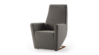 DOOS. King B01 armchair.