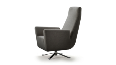 DOOS. King B02 armchair.