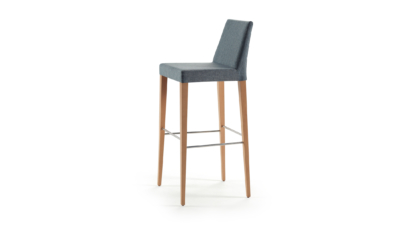 DOOS. Roma T01 stool.