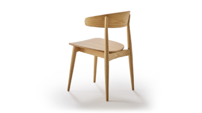 DOOS Pure N02 chair