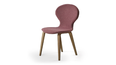 DOOS. Dalia MF chair, upholstered.