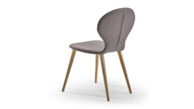DOOS. Dalia MR chair, upholstered.